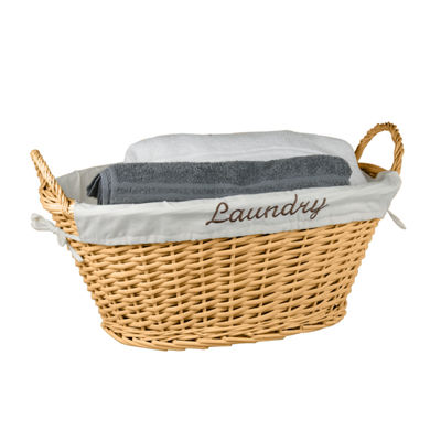 Home Basics Hamper
