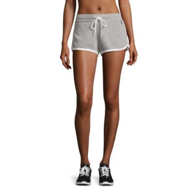 "Us Polo Assn. 2 1/2"" Workout Shorts"