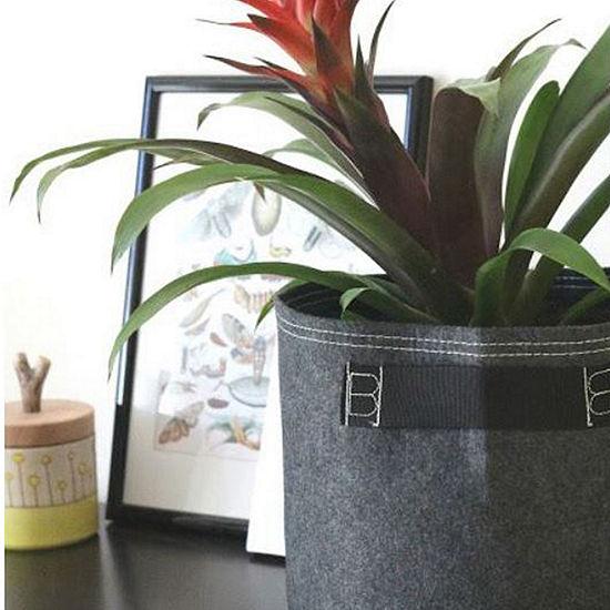BloemBagz Down and Dirty Planter Grow Bag