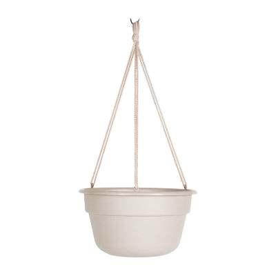 """Bloem Dura Cotta Hanging Basket - 10"""""""