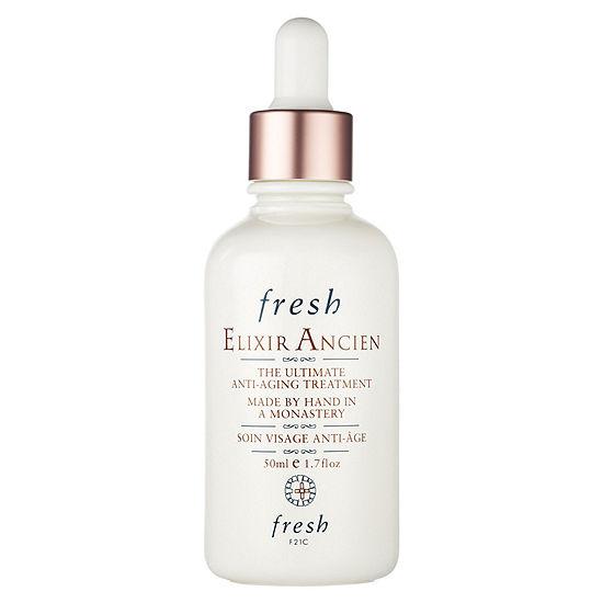 Fresh Crème Ancienne Face Oil Elixir