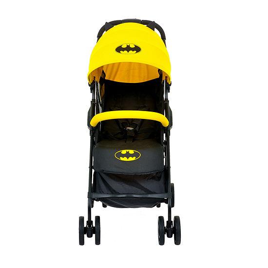 Kidsembrace Batman Lightweight Stroller