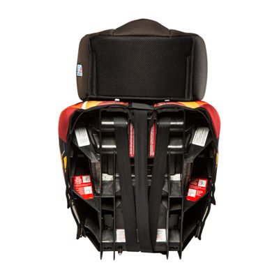 Kidsembrace Latch Compatibility Booster Car Seat