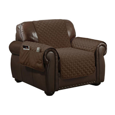 Duck River Wallace Water Resistent Chair Cover