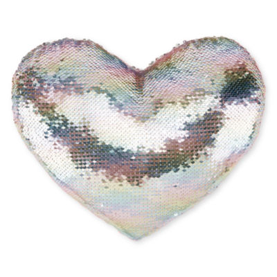 Capelli of N.Y. Heart Throw Pillow