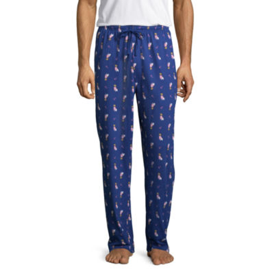 Stafford Knit Pajama Pants -Big