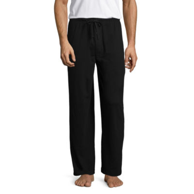 Stafford Men's Knit Pajama Pants - Big and Tall