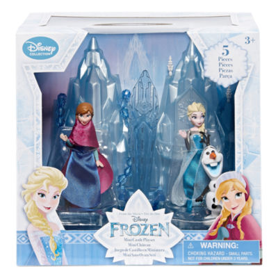 Disney 5-pc. Frozen Toy Playset - Girls