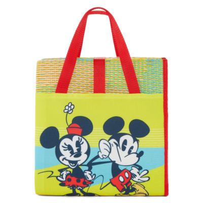 Disney Mickey and Friends Blanket - Unisex