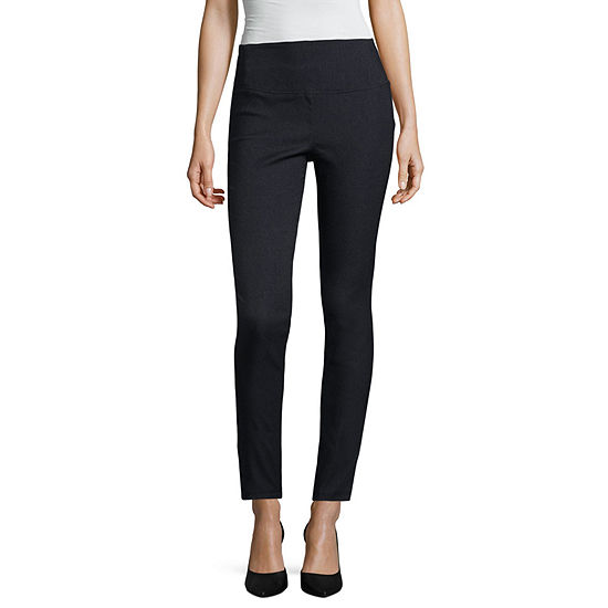 Worthington Pull On Skinny Pant - Tall