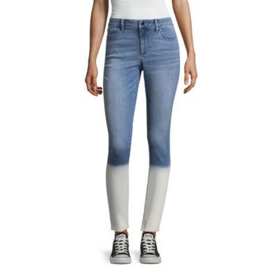 a.n.Skinny Leg Ankle Pant - Tall