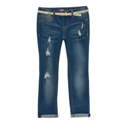 Lee Skinny Fit Jean Girls