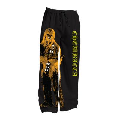 Star Wars Chewie Knit Pajama Pants