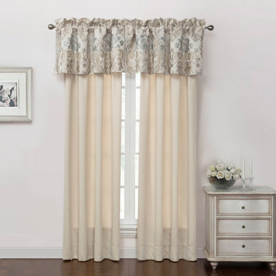 Marquis By Waterford Warren Curtain Panel Set