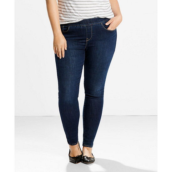Levi's® Perfectly Slimming Pull-On Leggings - Plus