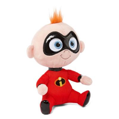 Disney Plush Incredibles 2 Mini Jack Jack