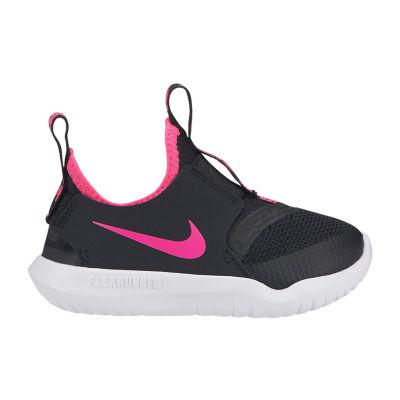 Nike Flex Runner Toddler Girls Sneakers Pull-on