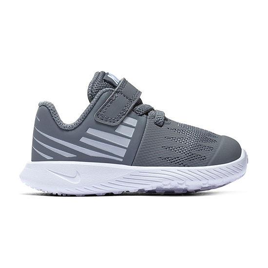 Nike Star Runner Toddler Boys Lace-up Running Shoes