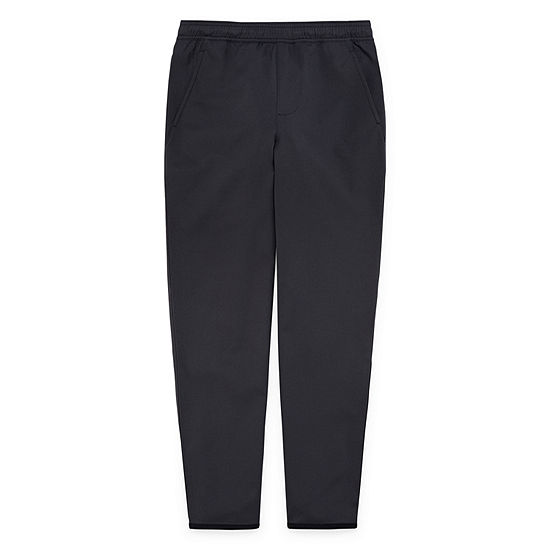 Msx By Michael Strahan Boys Mid Rise Cinched Jogger Pant - Big Kid