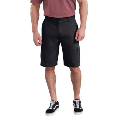 Dickies® WR556 Men's Low Rise Active Waist Moisture Wicking Workwear Shorts