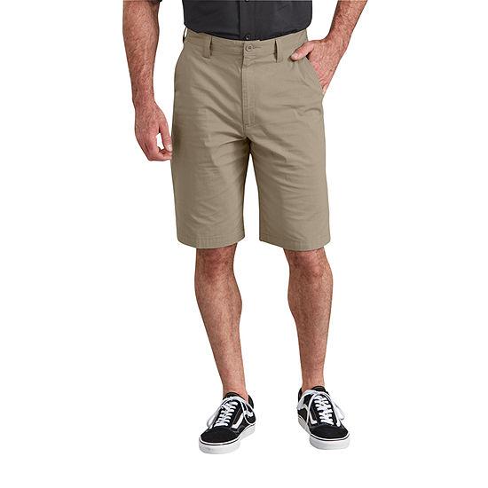"Dickies® 11"" Temp-iQ™ Performance Hybrid Utility Shorts"