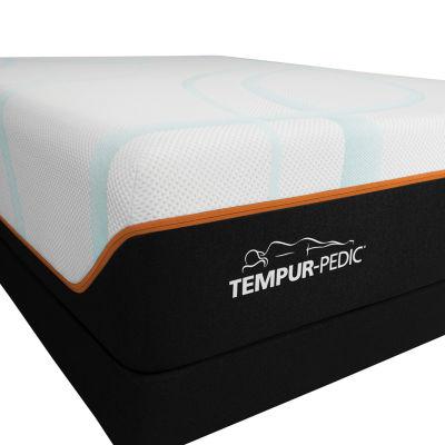 TEMPUR-Pedic LuxeAdapt™ Firm – Mattress + Box Spring