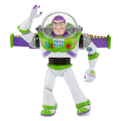 Disney Collection Toy Story Buzz Lightyear Talking Action Figure