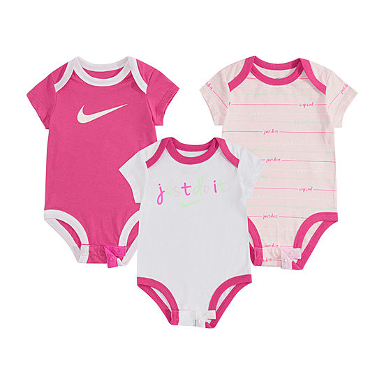 Nike Bodysuit Girls Baby