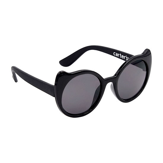 Carter's Cat Eye Full Frame Sunglasses Girls