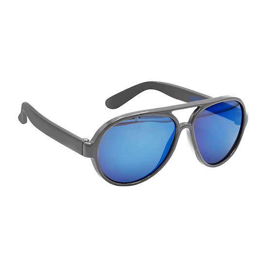 Carter's Square Full Frame Sunglasses - Boys