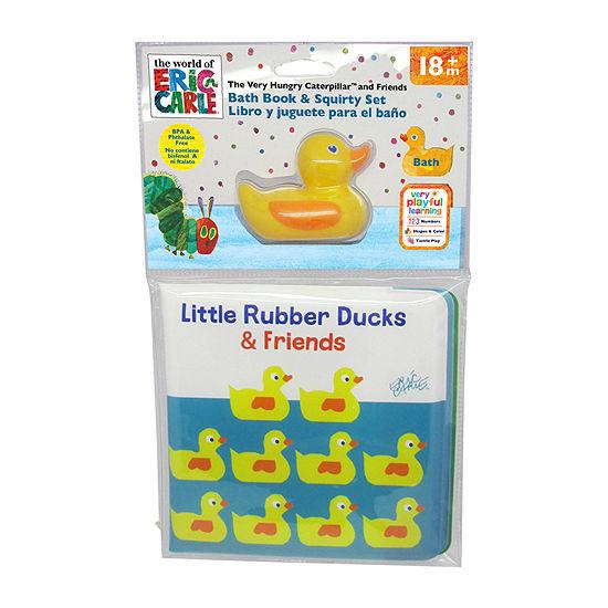 Kids Preferred Squirty Bath Toy