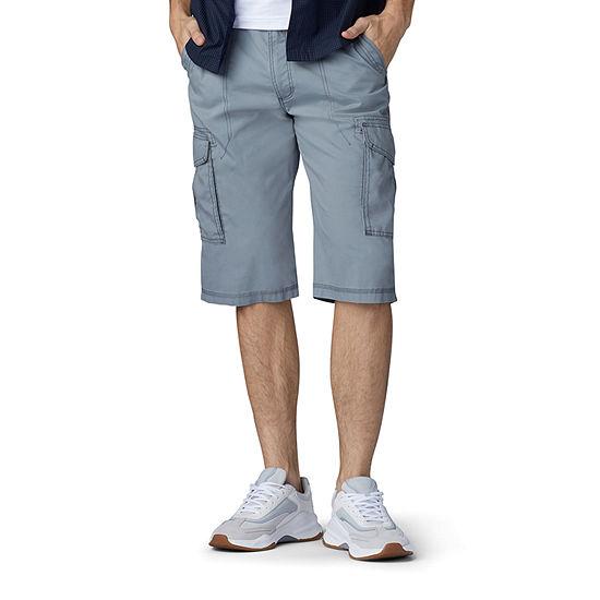 Lee® Sur Men's Belted Cargo Shorts