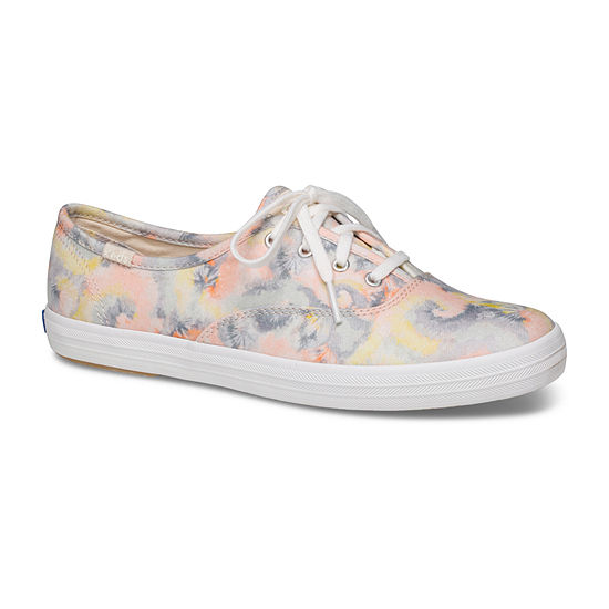 Keds® Womens Champion Lace-up Sneakers