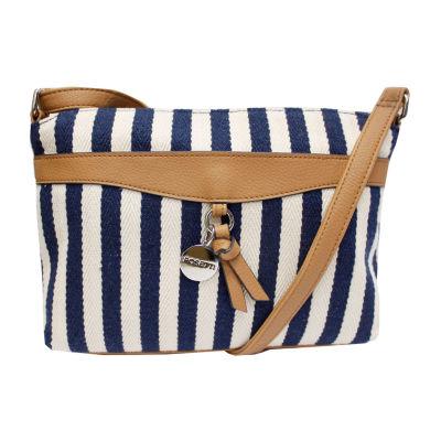 Rosetti Veronique Mini Crossbody Bag