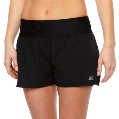 Zeroxposur Swim Shorts