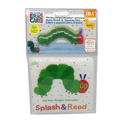 Kids Preferred Bath Toy