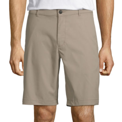 Claiborne Mens Stretch Chino Short