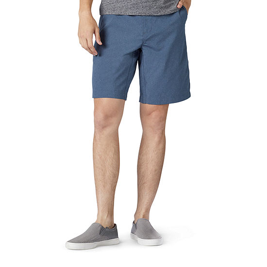 Lee Air Flow Stretch Moisture Wicking Mens Chino Short