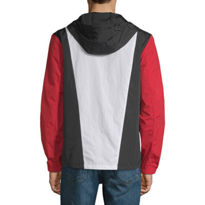 Arizona Colorblock Windbreaker