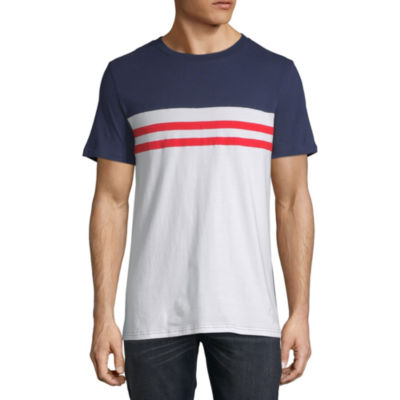 City Streets Short Sleeve Fashion T-Shirt