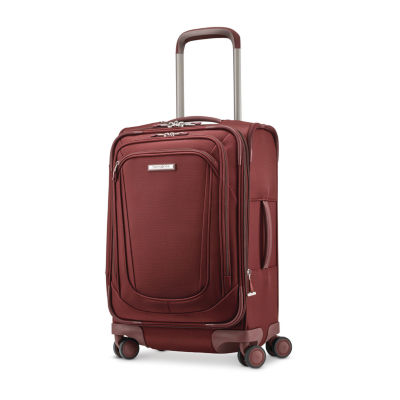 Samsonite Silhouette 16 20 Inch Carry-on Lightweight Luggage