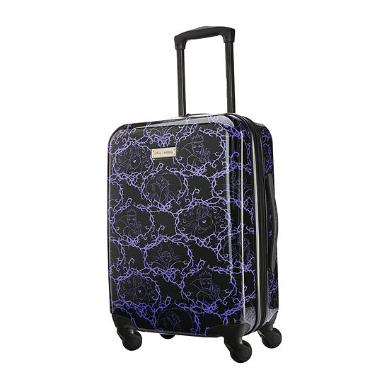 American Tourister Villians 20 Inch Hardside Lightweight Luggage