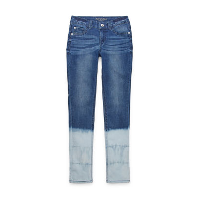 Arizona Girls Skinny Fit Jean