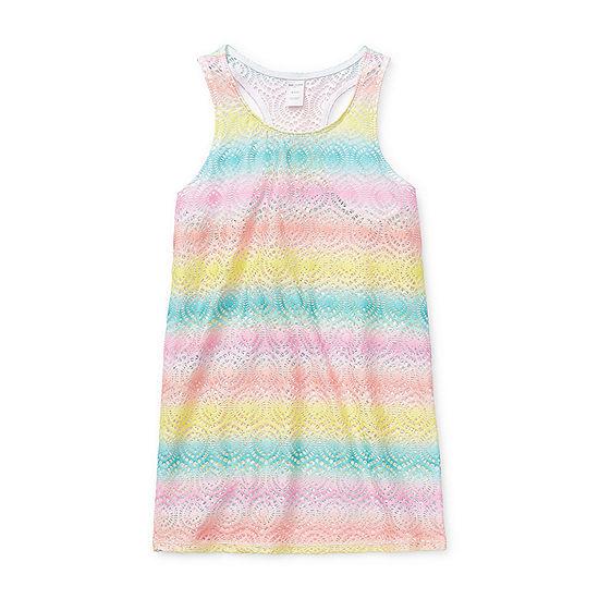 Arizona Girls Swimsuit Cover-Up Dress