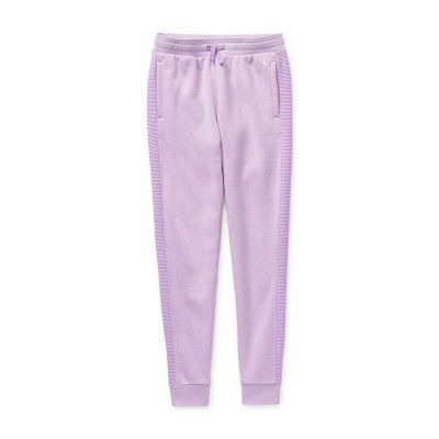 Xersion - Little Kid / Big Kid Girls Ankle Jogger Pant