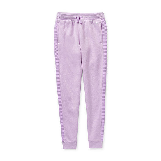 Xersion Girls Ankle Pull-On Pants - Big Kid