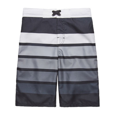 Arizona Boys Swim Trunks