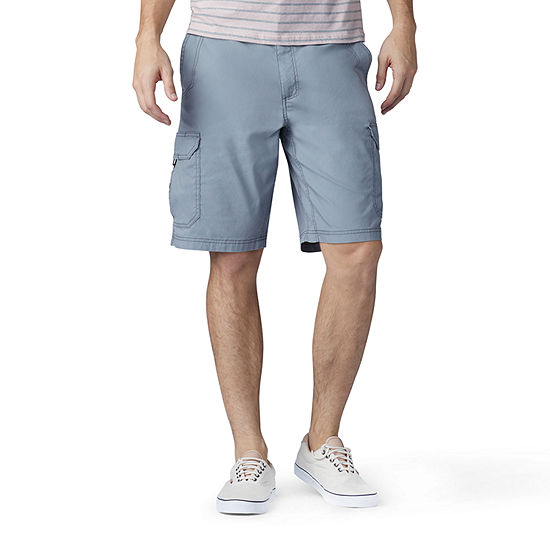 Lee Extreme Motion Mens Stretch Cargo Short Big and Tall