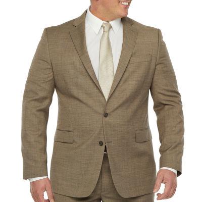 Stafford Super Mens Stretch Regular Fit Suit Jacket
