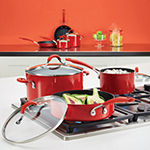 Circulon 12-pc. Aluminum Non-Stick Cookware Set